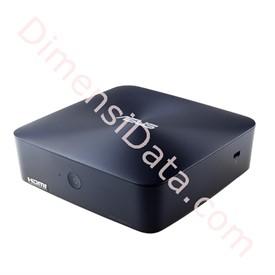 Jual Desktop Mini ASUS UN45H-V Celeron N3160 [90MS00R1-M03760]